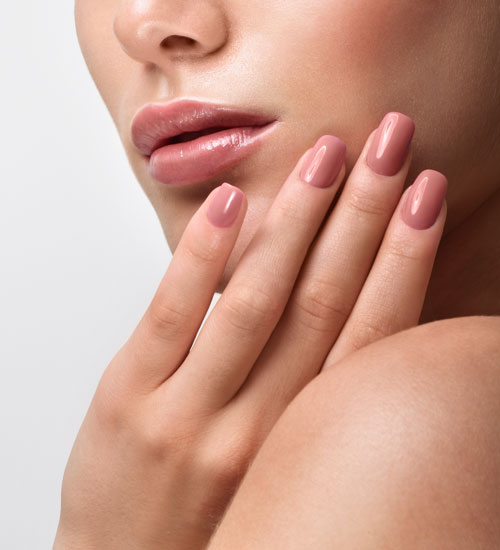d-uñas nails & beauty|La marca original de belleza de manos & pies-Esmaltado permanente