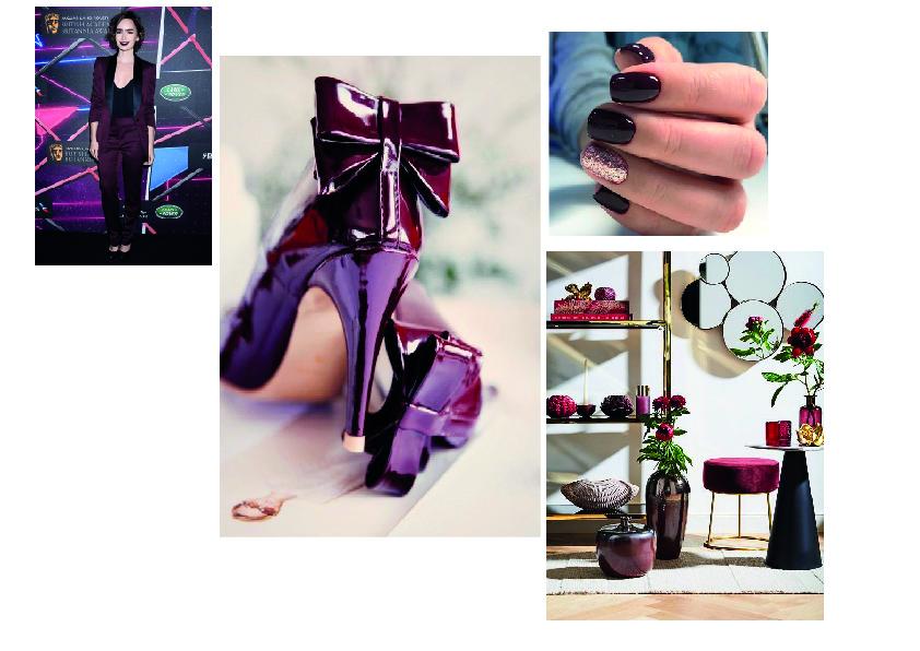 d-uñas nails & beauty La marca original de belleza de manos & pies-Los colores de moda que te inspirarán este Otoño-Invierno 2020