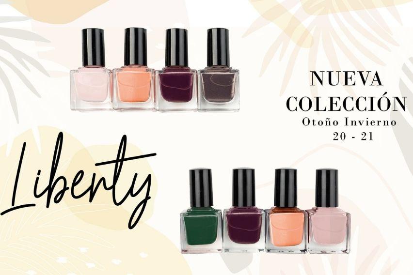 d-uñas nails & beauty|La marca original de belleza de manos & pies-Los colores de moda que te inspirarán este Otoño-Invierno 2020