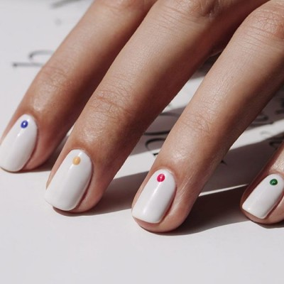 d-uñas nails & beauty La marca original de belleza de manos & pies-7 Tendencias de manicura para esta primavera-verano 2020