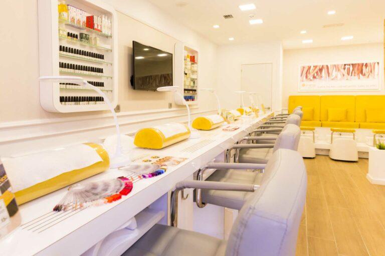 d-uñas nails & beauty|La marca original de belleza de manos & pies-SALONES d-uñas