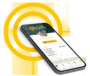 App móvil d-uñas